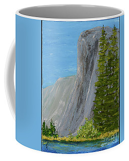 Elcapitan Coffee Mug