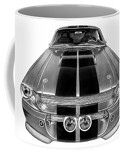 Eleanor Ford Mustang Coffee Mug