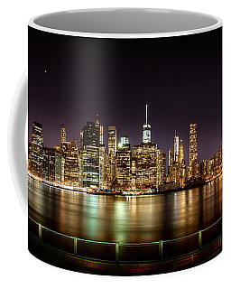 Electric City Coffee Mug