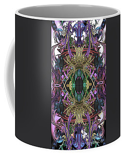 Electric Eye 2 Coffee Mug