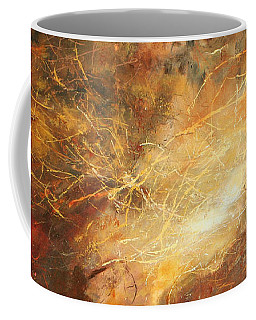 Electric Storm Coffee Mug
