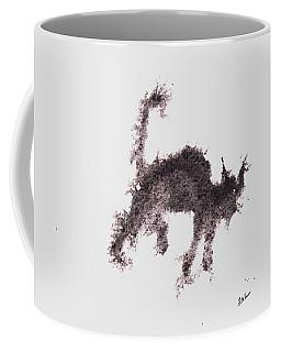 Electricat Coffee Mug
