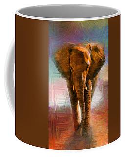 Elephant 1 Coffee Mug