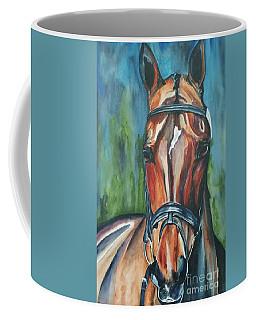 Elegance In Color Coffee Mug
