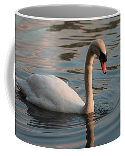Elegance Coffee Mug by Rosemary Colyer