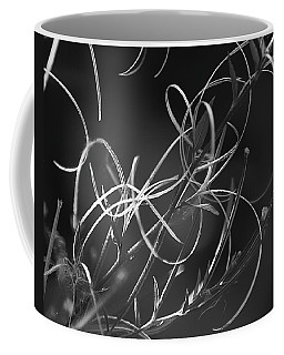 Coffee Mug featuring the photograph Elegance by Yulia Kazansky