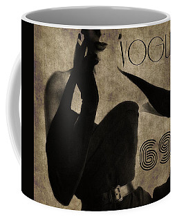 Elegant 69 Vogue  Coffee Mug