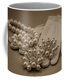 Elegant Lifestyle Coffee Mug