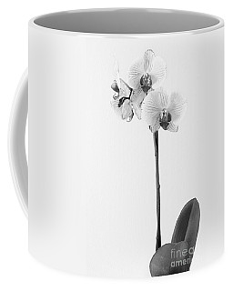 Elegant Orchid II Coffee Mug