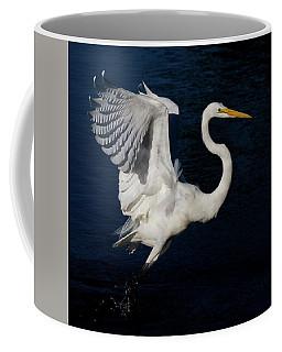 Elegant Take-off Coffee Mug