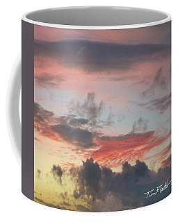Elemental Designs Coffee Mug
