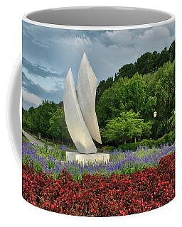 Elements At Avenue Of The Arts Coffee Mug