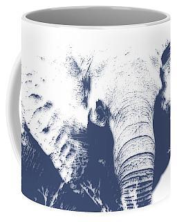 Elephant 4 Coffee Mug