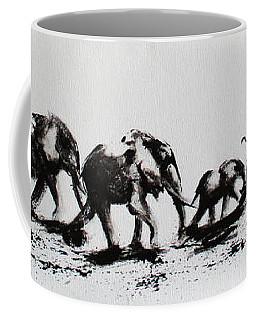 Elephant Fun Coffee Mug