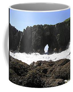 Elephant Rock 2 Coffee Mug
