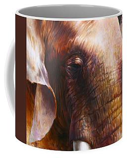 Elephant Empathy Coffee Mug