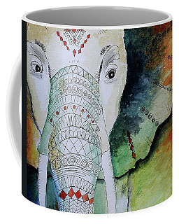 Elephantastic Coffee Mug