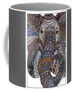 Elle Coffee Mug
