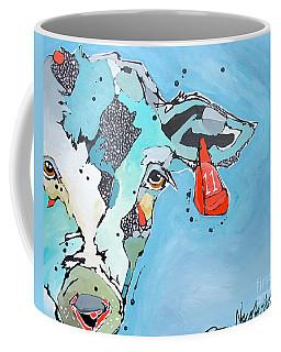 Eleven 11 Coffee Mug