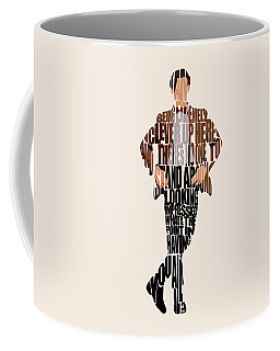 Eleventh Doctor - Doctor Who Coffee Mug