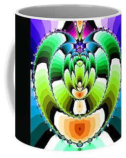 Elevilenix Coffee Mug