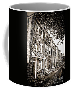 Elfreth Alley  Coffee Mug