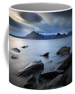 Elgol Rocky Shore Coffee Mug