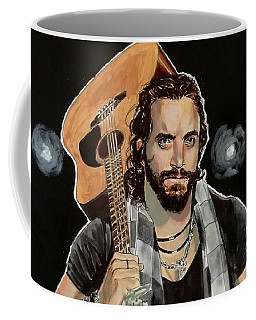 Elias Samson Coffee Mug