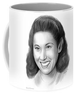 Elinor Donahue Coffee Mug