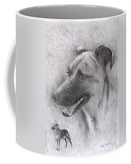 Eliot Coffee Mug