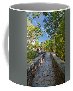 Eliot Memorial Bridge Coffee Mug