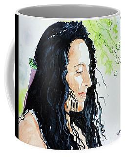 Elisa Coffee Mug