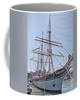 Elissa - Galveston, Tx Coffee Mug