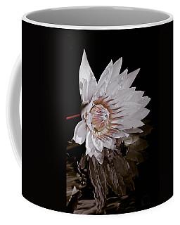 Elizabeth's Lily Coffee Mug