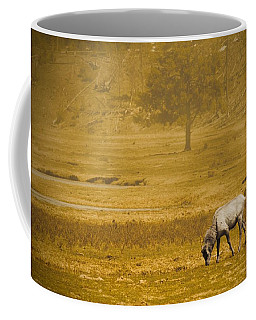 Elk Coffee Mug