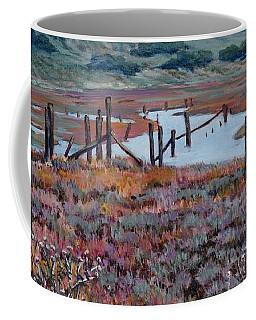 Elkhorn Slough Morning Coffee Mug