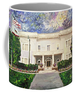 Alameda Elks, Lodge #1015 Coffee Mug
