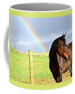 Ella And The Rainbows Coffee Mug