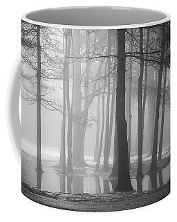 Ellacoya Fog - January Thaw Coffee Mug