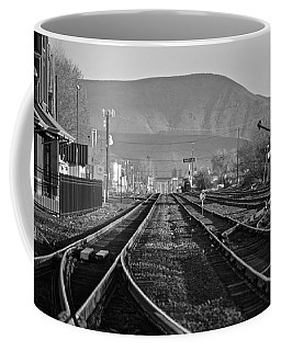 Ellensburg Station Coffee Mug