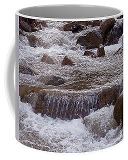 Ellenville Waterfall Coffee Mug