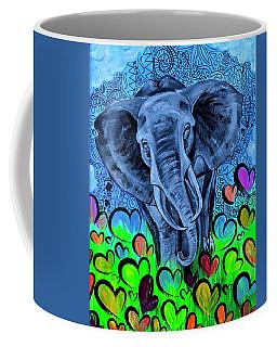 Elley  Coffee Mug