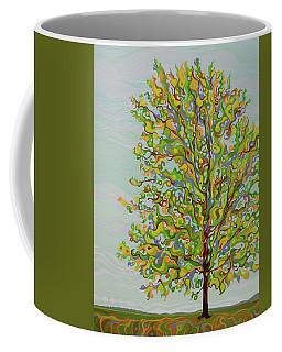 Ellie's Tree Coffee Mug