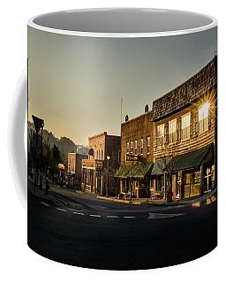 Ellijay Sunrise Coffee Mug