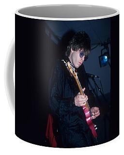 Elliot Easton Coffee Mug
