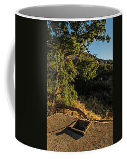 Ellis Cistern Coffee Mug