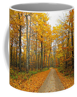 Ellison Bay Coffee Mug