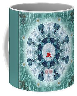 Eloquence-logo Coffee Mug