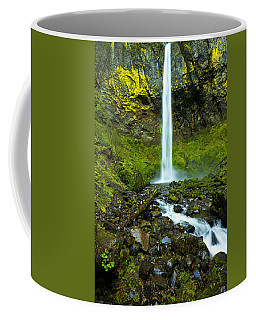 Elowah's Elegance Coffee Mug