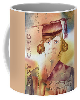 Elsie Circa 1915 Coffee Mug